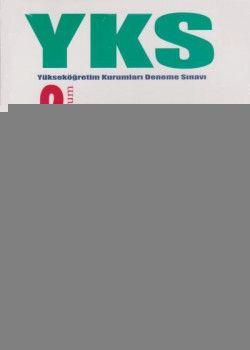 Bilgi Hazinesi Yayınları YKS 2. Oturum 5 Deneme Sınavı