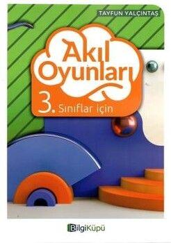 Bilgi Küpü Yayınları 3. Sınıflar İçin Akıl Oyunları