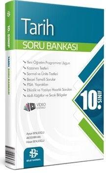 Bilgi Sarmal 10. Sınıf Tarih Soru Bankası