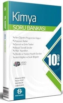 Bilgi Sarmal 10. Sınıf Kimya Soru Bankası