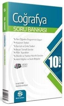 Bilgi Sarmal 10. Sınıf Coğrafya Soru Bankası