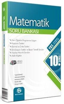 Bilgi Sarmal 10. Sınıf Matematik Soru Bankası