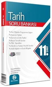 Bilgi Sarmal 11. Sınıf Tarih Soru Bankası