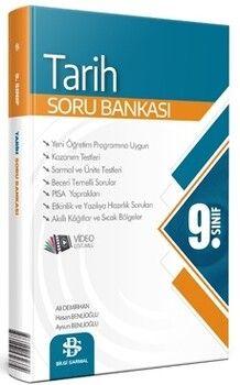 Bilgi Sarmal 9. Sınıf Tarih Soru Bankası