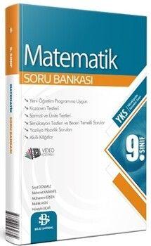 Bilgi Sarmal 9. Sınıf Matematik Soru Bankası