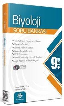 Bilgi Sarmal 9. Sınıf Biyoloji Soru Bankası