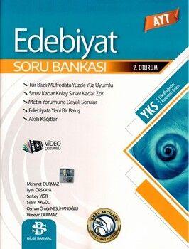 Bilgi Sarmal AYT Edebiyat Soru Bankası