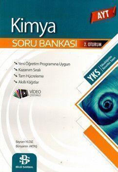 Bilgi Sarmal AYT Kimya Soru Bankası