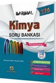 Bilgi Sarmal LYS Kimya Soru Bankası