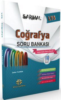 Bilgi Sarmal LYS Sarmal Coğrafya Soru Bankası