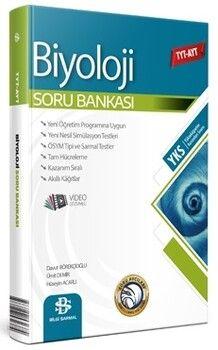 Bilgi Sarmal TYT AYT Biyoloji Soru Bankası