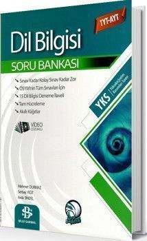 Bilgi Sarmal TYT AYT Dil Bilgisi Soru Bankası
