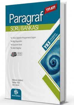 Bilgi Sarmal TYT AYT Paragraf Soru Bankası