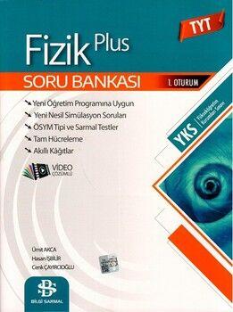 Bilgi Sarmal TYT Fizik Plus Soru Bankası