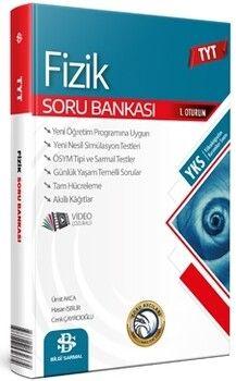 Bilgi Sarmal TYT Fizik Soru Bankası