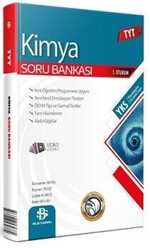 Bilgi Sarmal TYT Kimya Soru Bankası