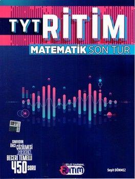 Bilgi Sarmal TYT Matematik Ritim Son Tur