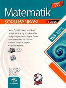 Bilgi Sarmal TYT Matematik Soru Bankası