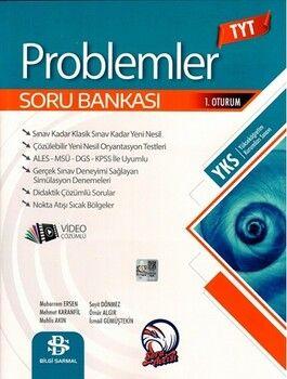 Bilgi Sarmal TYT Problemler Soru Bankası