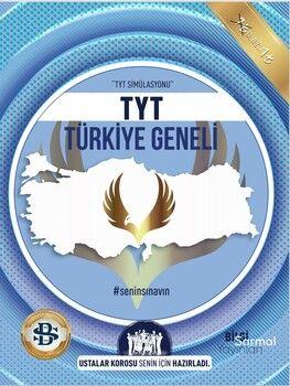 Bilgi Sarmal TYT Türkiye Geneli Deneme