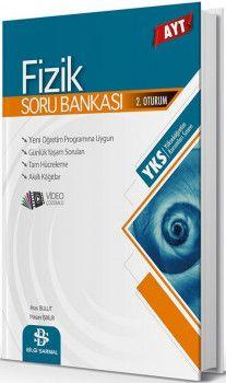 Bilgi Sarmal Yayınları AYT Fizik Soru Bankası