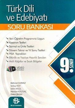 Bilgi Sarmal Yayınları 9. Sınıf Türk Dili ve Edebiyatı Soru Bankası
