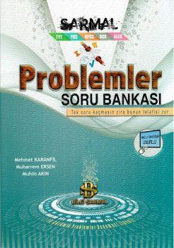 Bilgi Sarmal Yayınları TYT YKS KPSS DGS ALES Problemler Soru Bankası