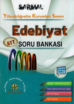 Bilgi Sarmal Yayınları YKS 2. Oturum AYT Edebiyat Soru Bankası