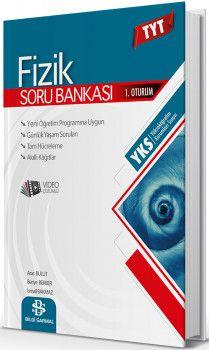 Bilgi Sarmal Yayınları TYT Fizik Soru Bankası