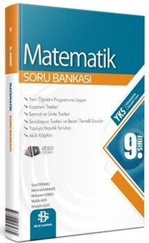 Bilgi Sarmal9. Sınıf Matematik Soru Bankası