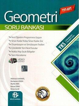 Bilgi SarmalTYT AYT Geometri Soru Bankası