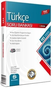 Bilgi SarmalTYT Türkçe Soru Bankası