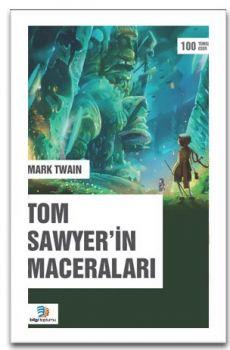 Bilgi Toplumu Yayınları Tom Sawyer\'in Maceraları