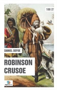 Bilgi Toplumu Yayınları Robinson Crusoe