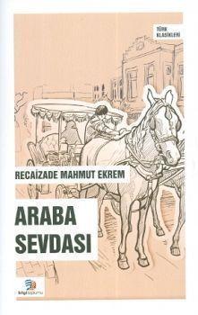 Bilgi Toplumu Yayınları Araba Sevdası