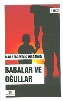 Bilgi Toplumu Yayınları Babalar ve Oğullar