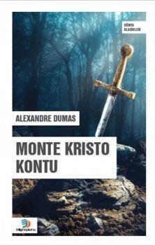 Bilgi Toplumu Yayınları Monte Kristo Kontu