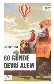 Bilgi Toplumu Yayınları 80 Günde Devr-i Alem