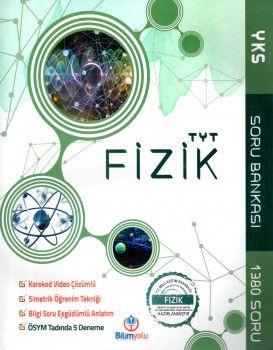 Bilimyolu Yayıncılık TYT Fizik Soru Bankası