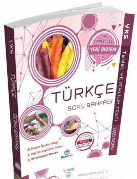 Bilimyolu Yayınları YKS 1. Oturum TYT Türkçe Soru Bankası