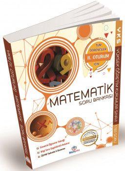 Bilimyolu Yayınları YKS 2. Oturum Matematik Soru Bankası