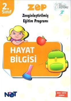 BiNot Yayınları 2. Sınıf Hayat Bilgisi ZEP