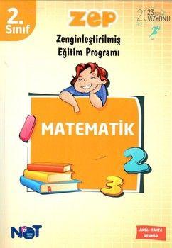 BiNot Yayınları 2. Sınıf Matematik ZEP
