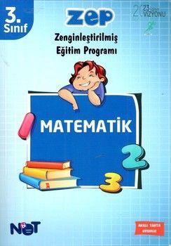 BiNot Yayınları 3. Sınıf Matematik ZEP
