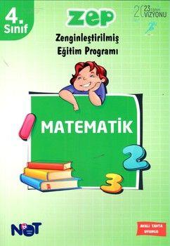 BiNot Yayınları 4. Sınıf Matematik ZEP