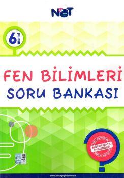 BiNot Yayınları 6. Sınıf Fen Bilimleri Soru Bankası
