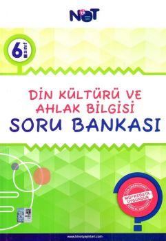 BiNot Yayınları 6. Sınıf Din Kültürü ve Ahlak Bilgisi Soru Bankası