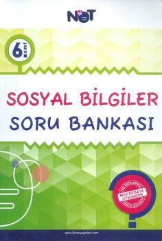 BiNot Yayınları 6. Sınıf Sosyal Bilgiler Soru Bankası