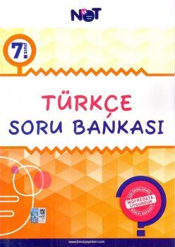 BiNot Yayınları 7. Sınıf Türkçe Soru Bankası