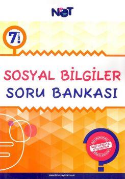 BiNot Yayınları 7. Sınıf Sosyal Bilgiler Soru Bankası